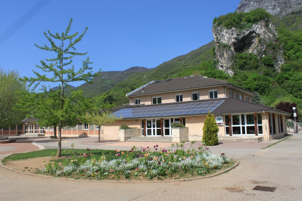 Ecole primaire du rocher