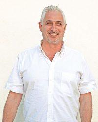 André Garguilo