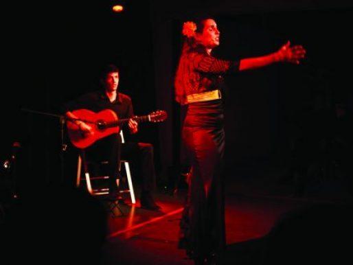 Recital Flamenco