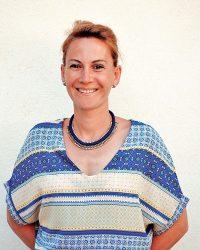 Stéphanie Bonnefoy