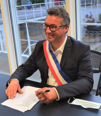 Stéphane Dupont-Ferrier